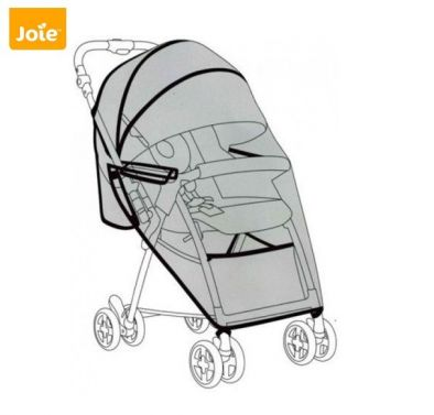Дождевик для колясок Joie (Raincover for Float/Aire Lite/Aire Skip/Sma Baggi)